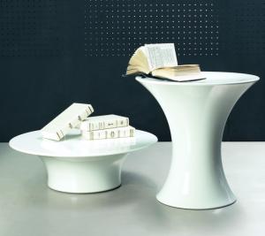 Tavolino scomponibile Olimpo