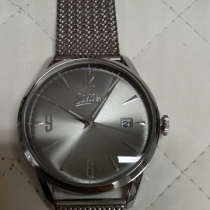 Orologio Sixties uomo/donna in acciaio, vendita on line | OROLOGERIA BRUNI Imperia
