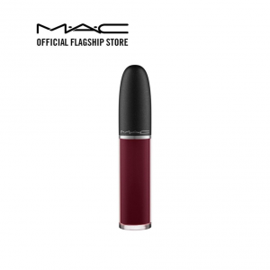 Mac Retro Matte Liquid Lipcolour - HIGH DRAMA by M.A.C