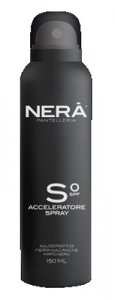 NERA' - ACCELLERATORE SPRAY