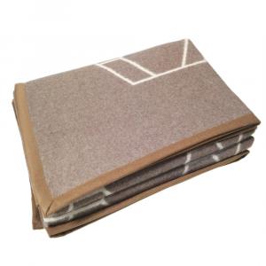 Coperta in misto lana 210x250 cm MARZOTTO-LANEROSSI Francesca