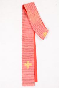 Stola SM209 M1 Rossa