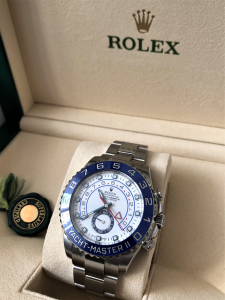 Orologio Rolex YachtMaster 2