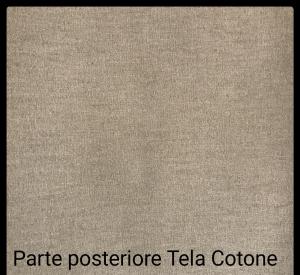 Tele Triangolari per dipingere in Cotone - Telaio Triangolare profilo 2 cm