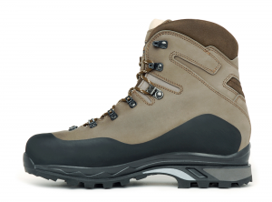 961 GUIDE LTH RR   -   Bottes  Trekking     -   Brown