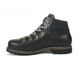 1085 BERKELEY NW GTX  -   Scarponi  Lifestyle  -   Waxed Black