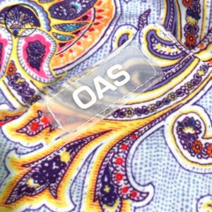 OAS - Oriental Swim Shorts