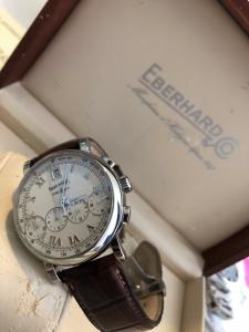 Orologio Ebherard Chrono4  Bellissimo