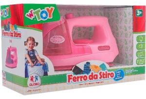 FERRO DA STIRO 38448 GLOBO