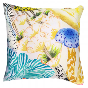Fodera per Cuscino Fine serie 40x40 cm Missoni Home Tahiti multicolore