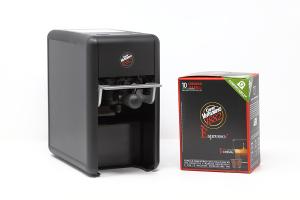 Macchina caffè Mini Trè Vergnano
