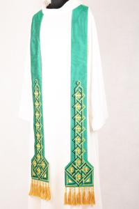 Stola S51 M3 Verde