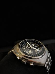 Orologio secondo polso Omega Speedmaster Mark IV Chrono