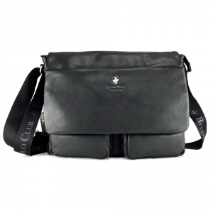 Sac business Beverly Hills Polo VIRGINIA BH-303 NERO