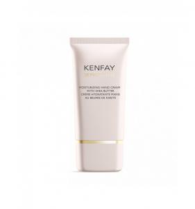 KENFAY SKINCENTIVE Crema Mani con burro di Karité 75ml