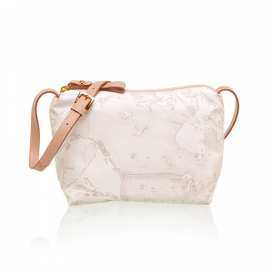 Shoulder bag Alviero Martini 1A Classe Continuativo N032 6380 900 BIANCO