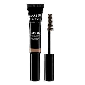 MAKEUP FOREVER BROW GEL COLORE 25 BIONDO SCURO