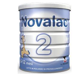 NOVALAC 2 - LATTE DI PROSEGUIMENTO +6 MESI