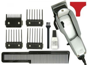 Wahl Professional - Classic Series - Super Taper Chrome