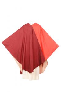 Casula CI604 Diagonale Rossa