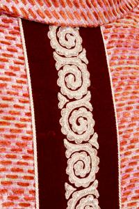 Casula C310 Rossa