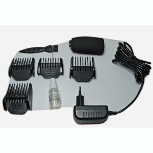 Elmot 025 - Professional Cordless Hair Clipper