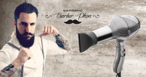 Gammapiù - Barber Phon