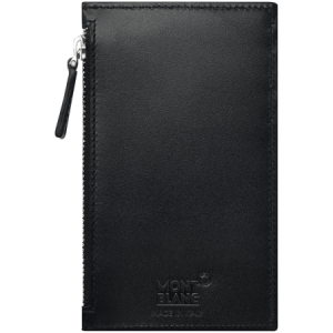 Custodia tascabile 5 scomparti con cerniera Meisterstück