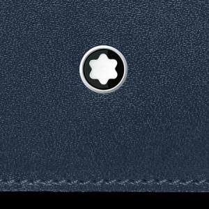 Custodia tascabile 5 scomparti Meisterstück Montblanc