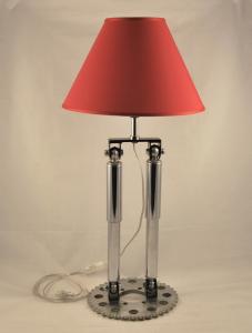 Lampada Industry Two