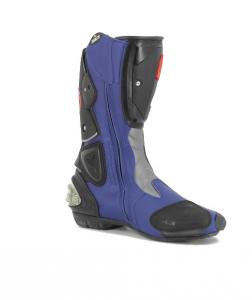Stivali moto Sidi Vertigo blu antracite | FresiaMoto