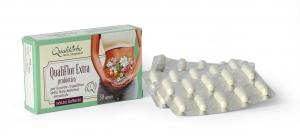 QualiFlor Extra 30 cps (Probiotico + frutto di finocchio)
