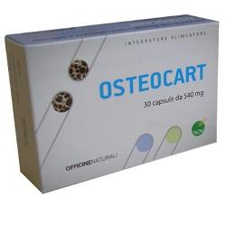 OSTEOCART - PER CARTILLAGINI ED OSSA