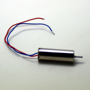 Motore BlueJay (filo rosso/blu)