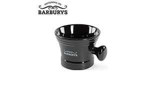 BARBURYS GARIBALDI - TAZZA DA BARBA IN PORCELLANA