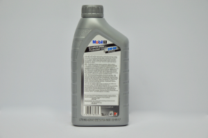 OLIO MOTORE MOBIL ADVANCED FULL-SYNTHETIC BENZINA & DIESEL  5W50 1L