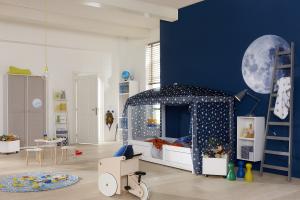4 in 1, il letto che cresce con tuo figlio