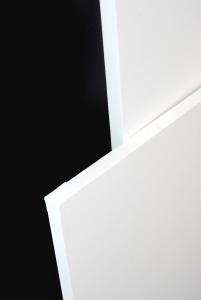 Tele in Juta per dipingere - Profilo 2 cm  -Telaio telato Juta