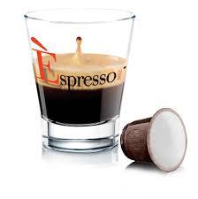 30 capsule caffè Vergnano gusto Cremoso - Compatibili NESPRESSO