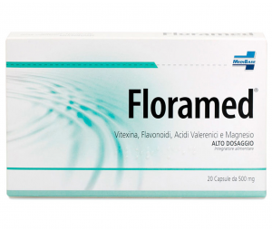 FLORAMED® CAPS 20