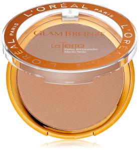 L'Oreal L'Oréal Glam Bronze La Terra 03 Panarea