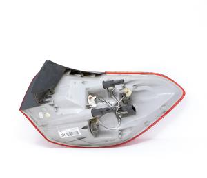 Fanale posteriore sinistro sx Opel Astra usato