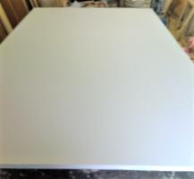 Tele 150x400 cm Gallery per dipingere - Tele per Pittura - profilo 4 cm Bianche grandi dimensioni