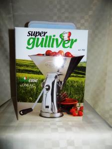 Spremipomodoro SUPER GULLIVER