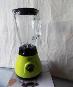 Frullatore bicchiere vetro
