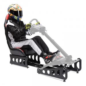 Sedile + Supporto Volante Universal Pro Driving