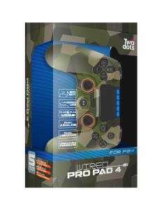 Pro Power Pad 4