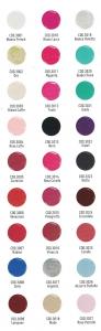 Jvone Milano - Soak Off - Smalto Semipermanente - Disponibile in 61 Colorazioni