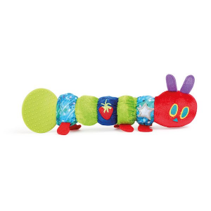 Tattile e giocattolo per la dentizione Bruco Maisazio - LISTA NASCITA RICCARDO