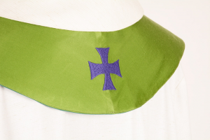 Stola S23 M1 Verde - Faille